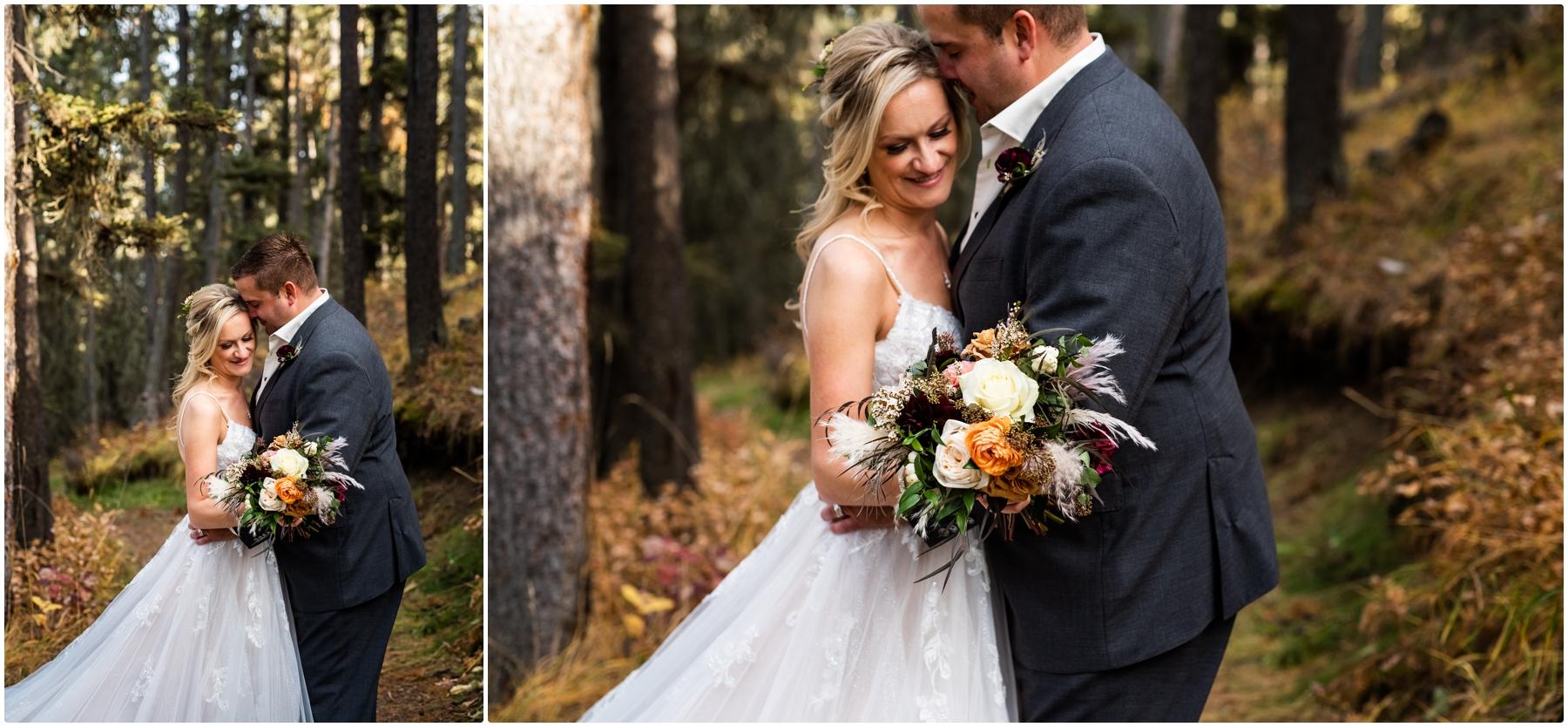Calgary Wedding Photographer - Azuridge Estate Hotel Weddings