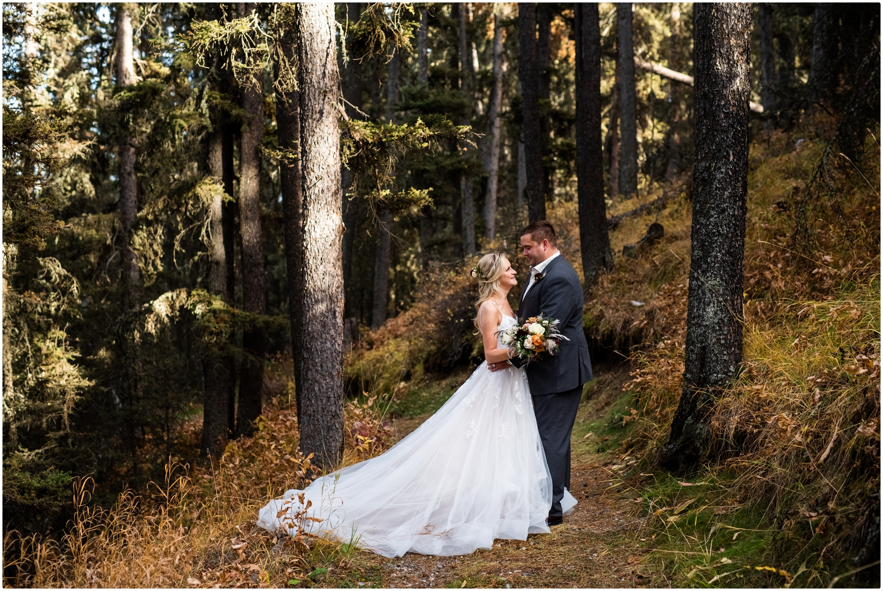 Calgary Wedding Photographers - Azuridge Estate Hotel Wedding