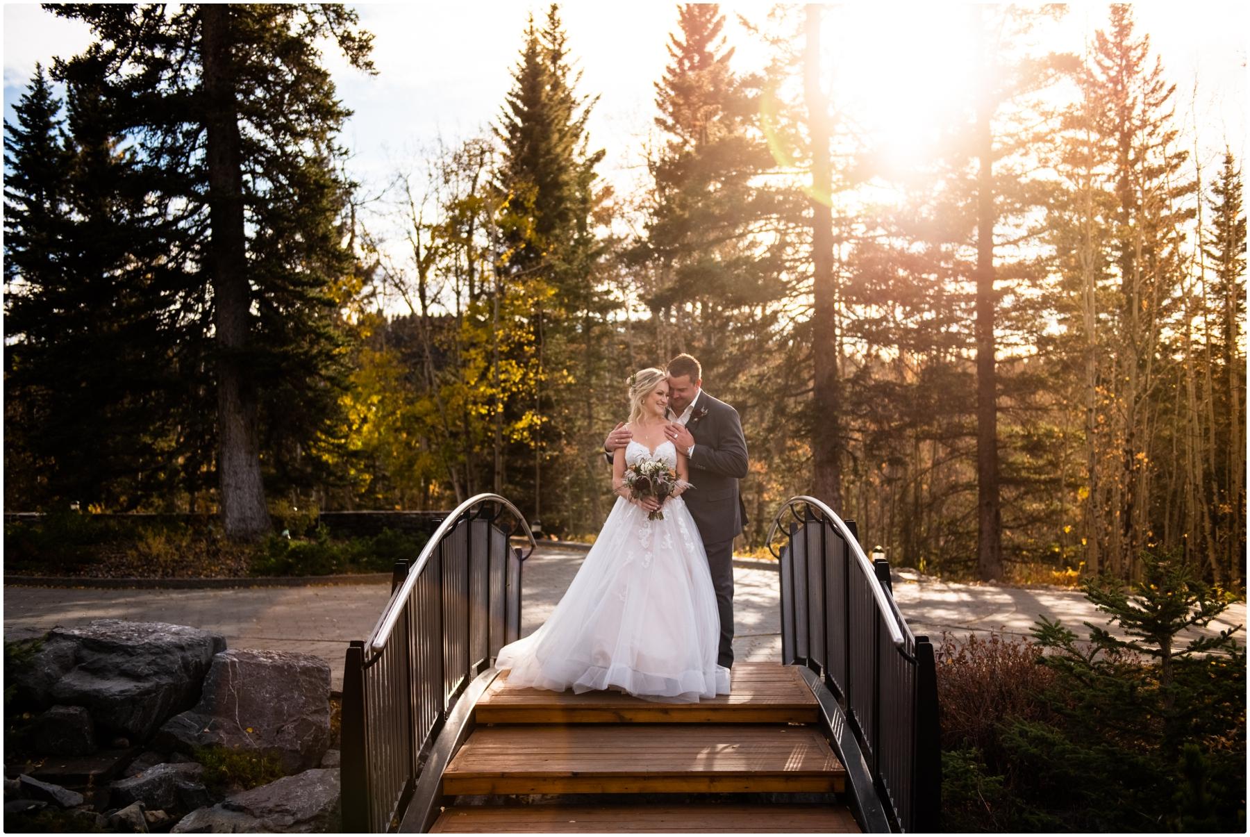 Calgary Wedding Photography - Azuridge Estate Hotel Wedding Photography