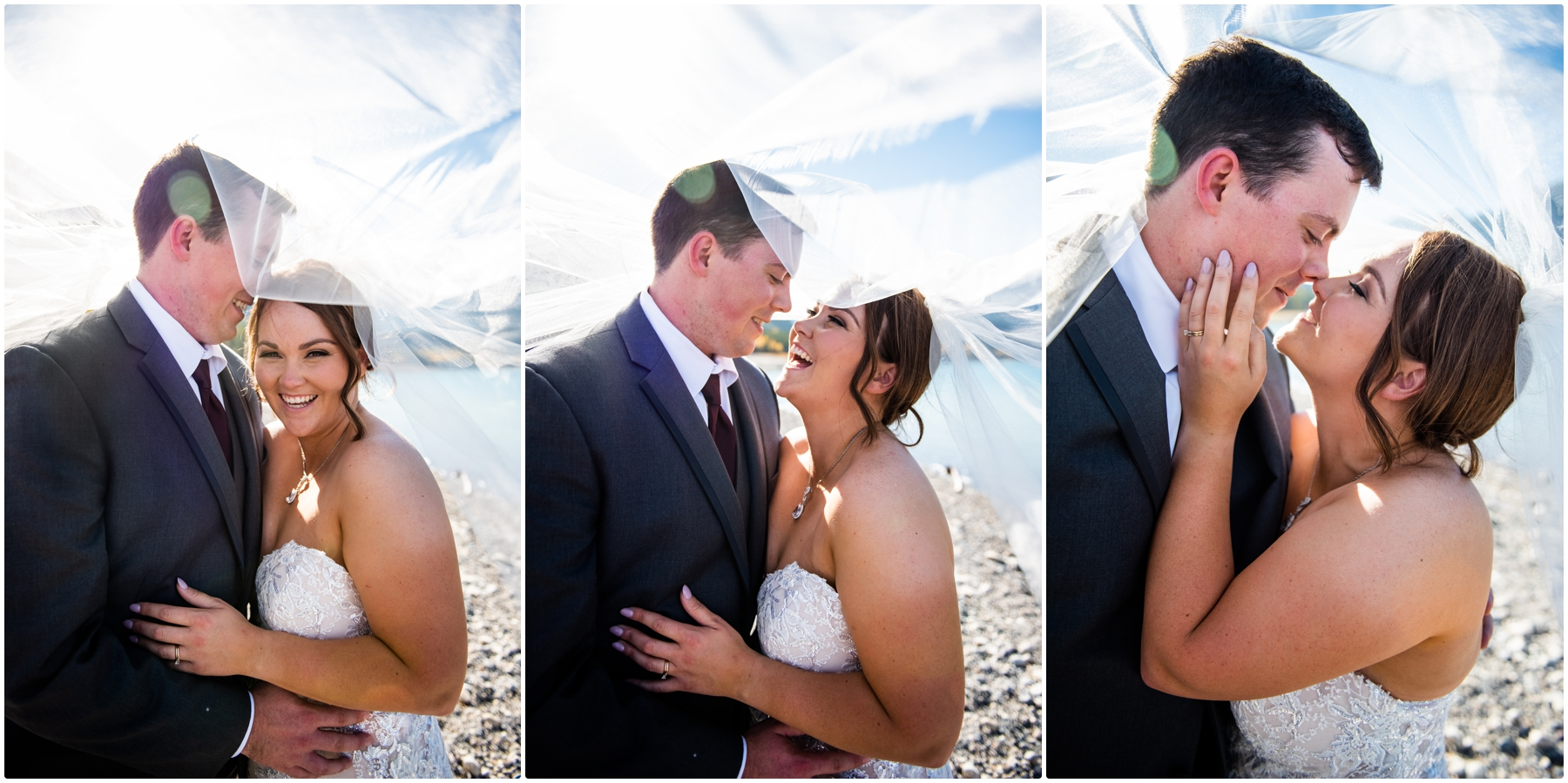 Canmore Wedding Photographer- Rocky Mountain Intimate Elopement Photographer