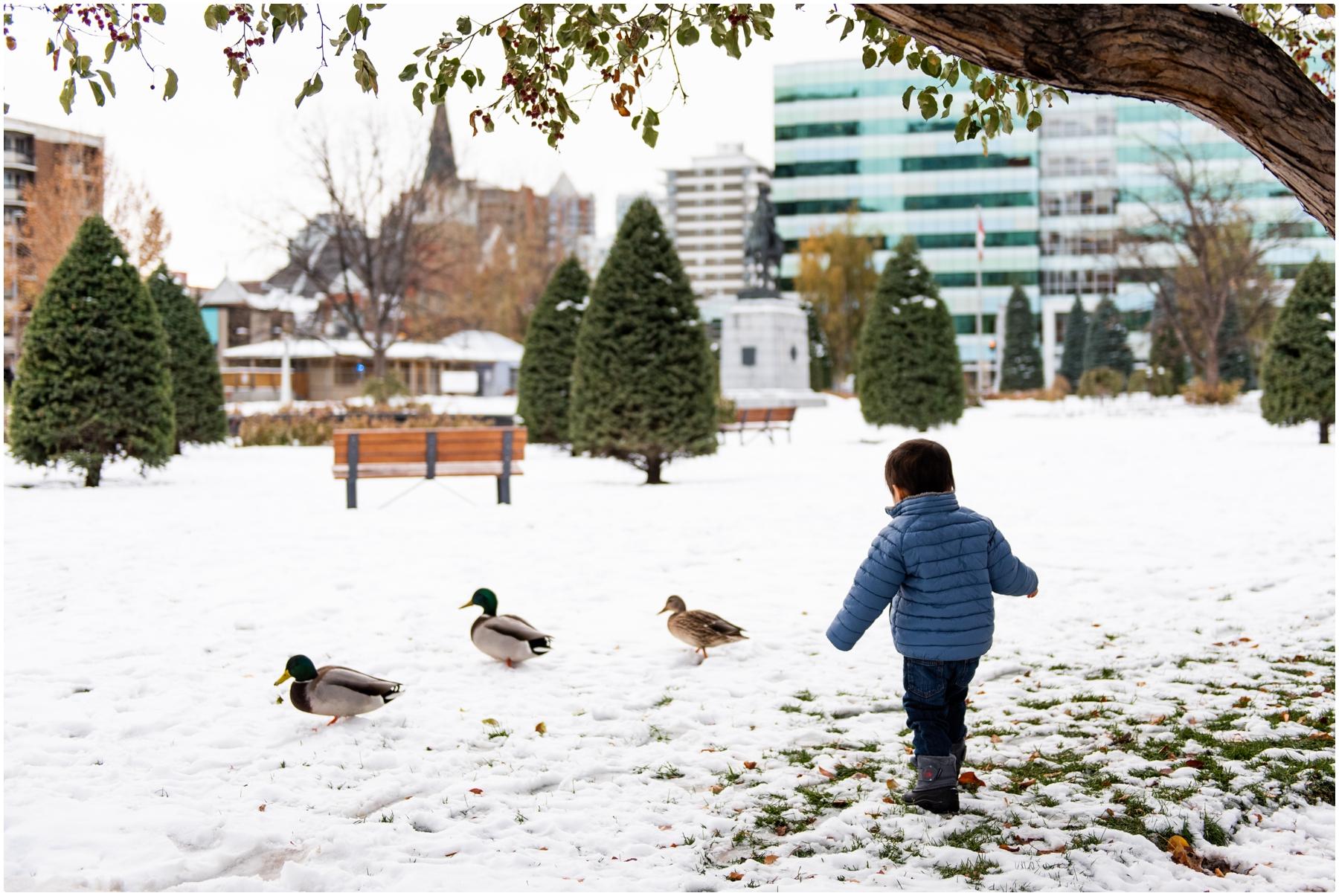 Central Memorial Park Family Photos