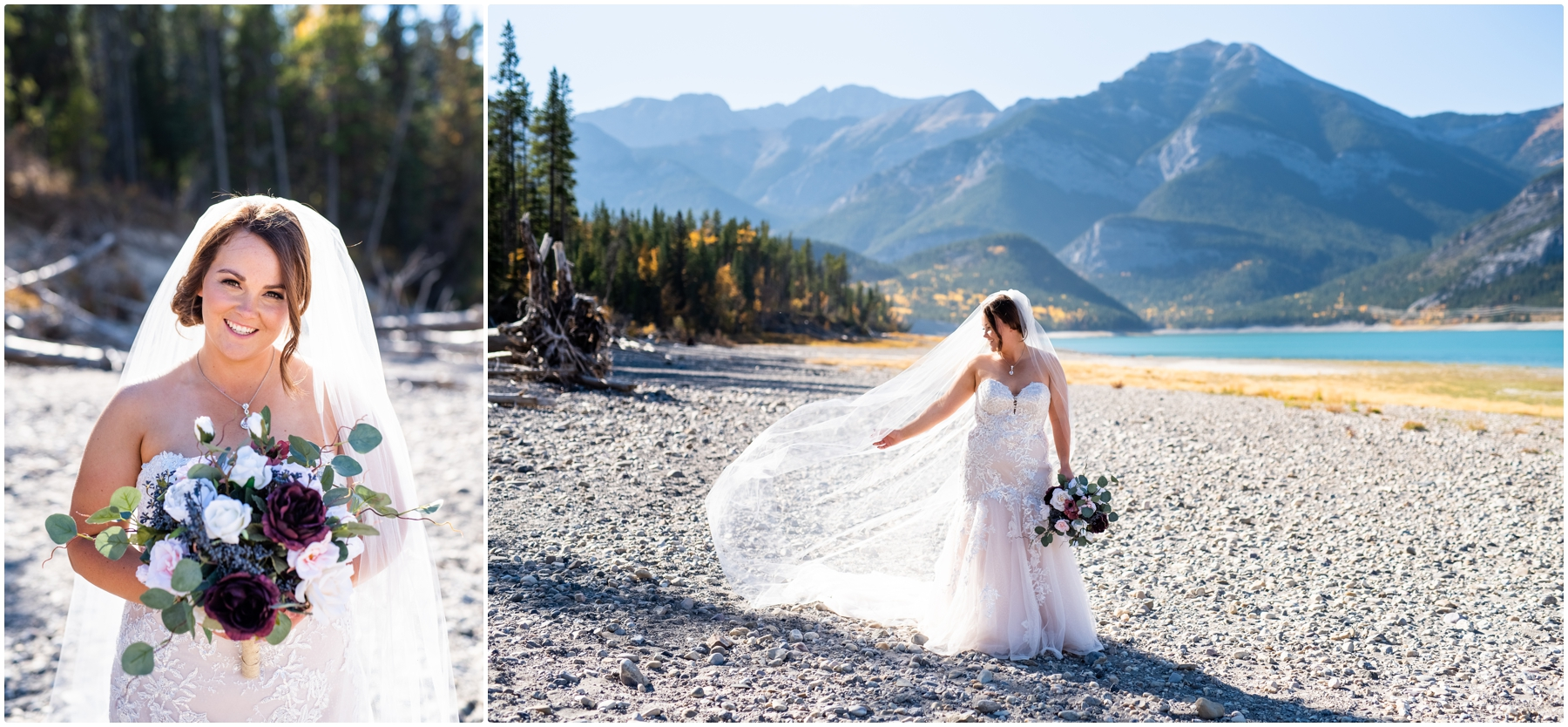 Rocky Mountain Intimate Elopement