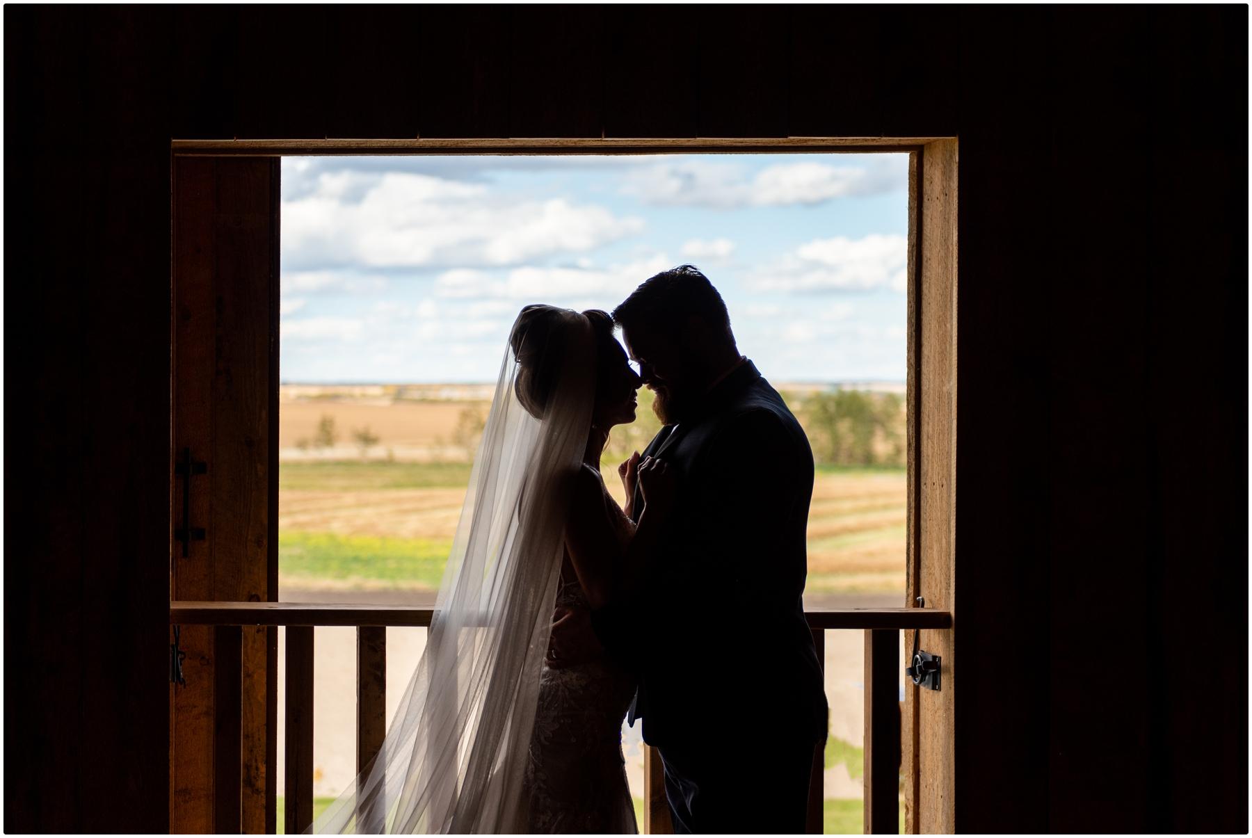 Wedding Photos - Sweet Haven Barn