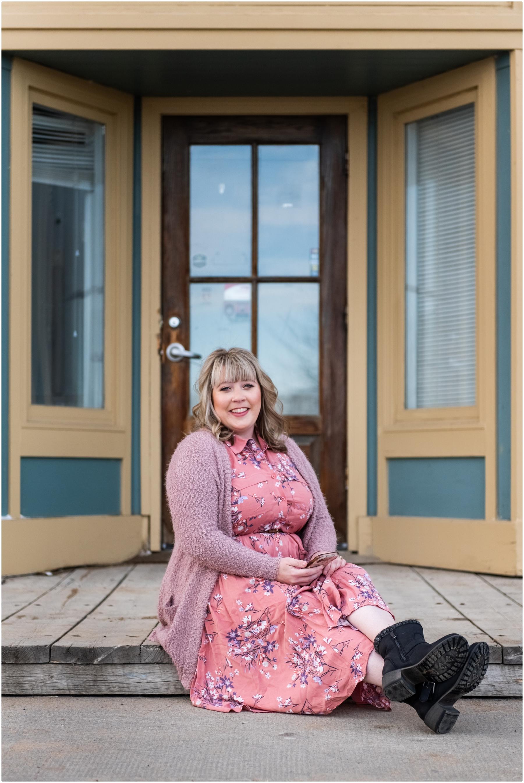 Small Business Branding Photos - Calgary Branding Photographer