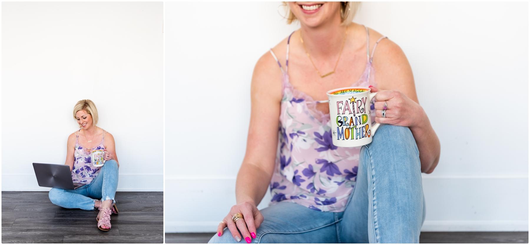 Calgary Small Business Branding Photos