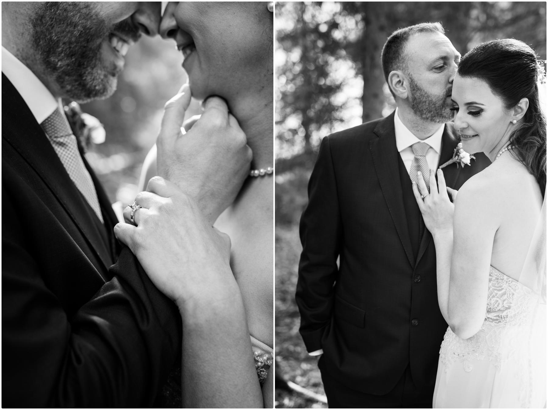 Calgary Alberta Fishcreek Park Wedding Photographer