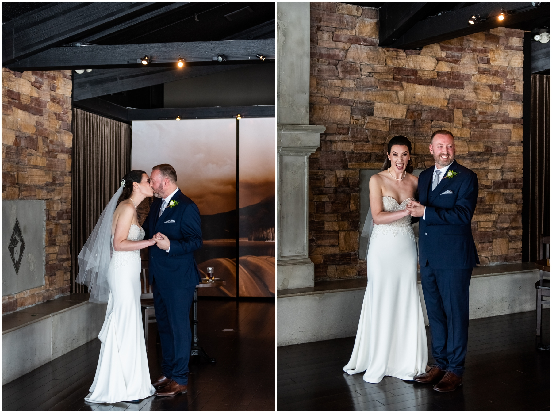 Calgary Wedding Photographers - The Lake House