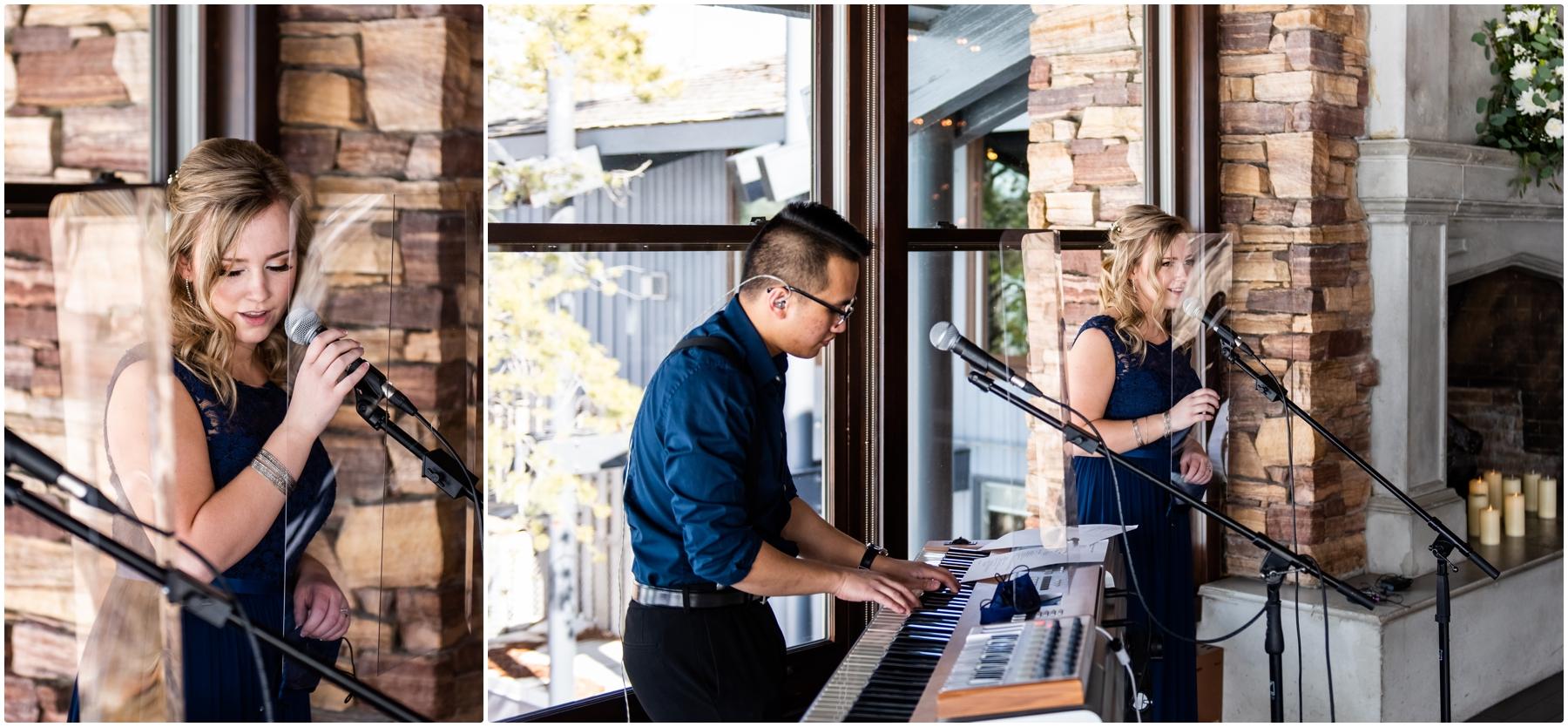 Calgary Wedding Photography - The Lake House Restaurant