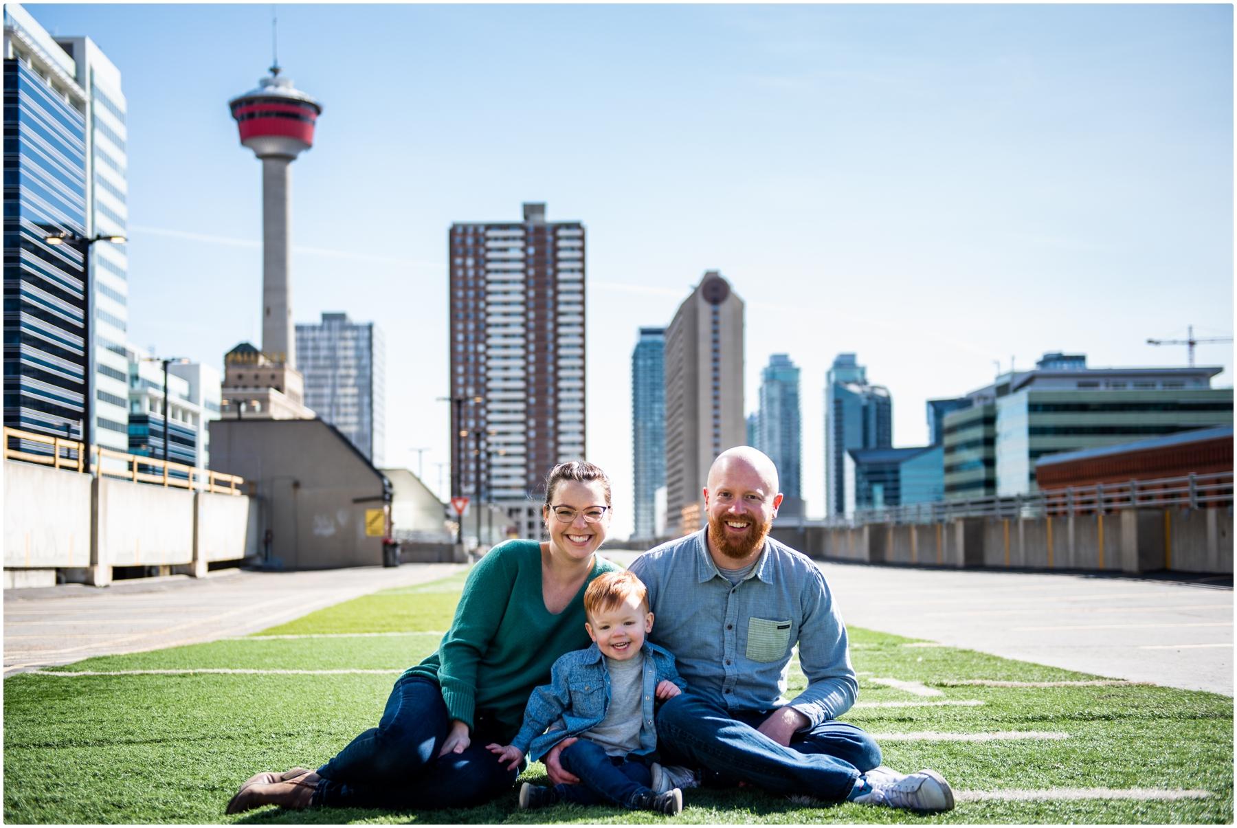 High Park Family Photographers Calgary