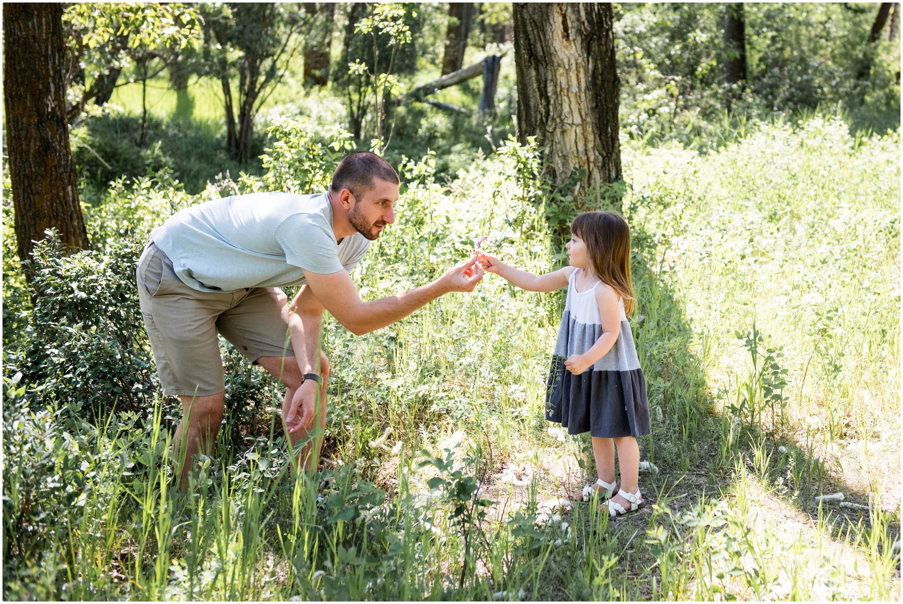 Calgary Hull's Wood Family Photography