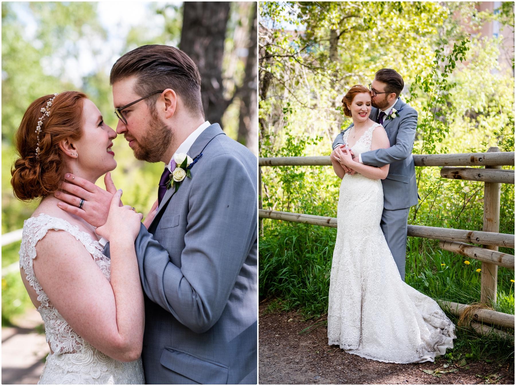 Calgary Micro Wedding Photography