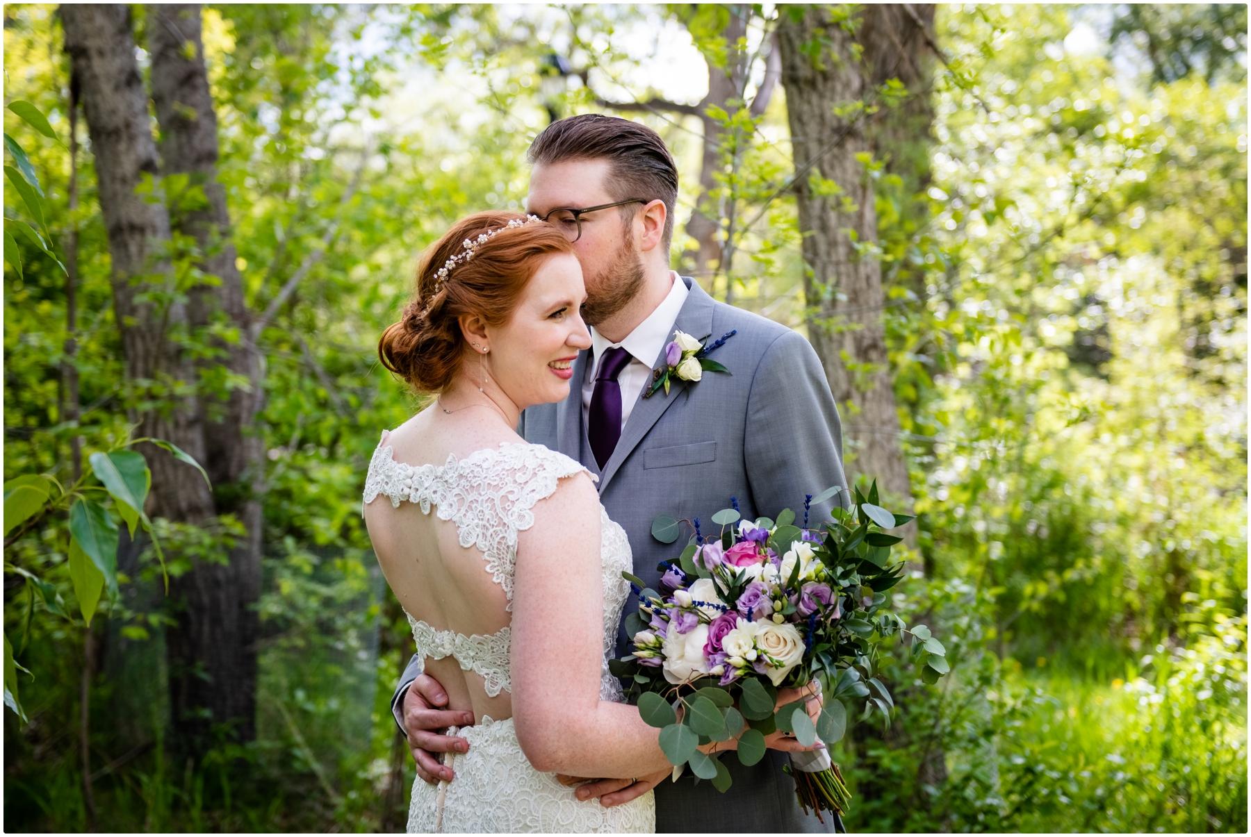Calgary Micro Wedding Photos