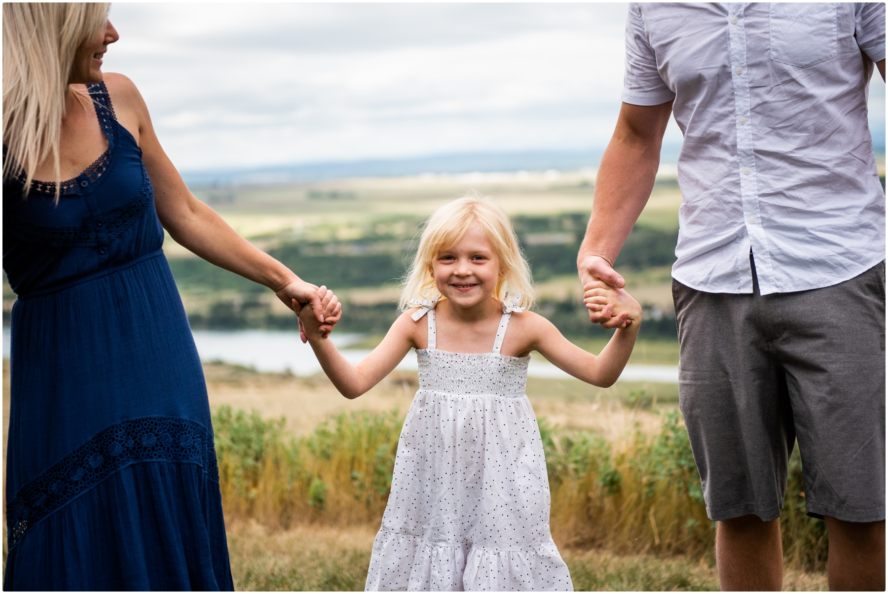 Cochrane Family Photographers