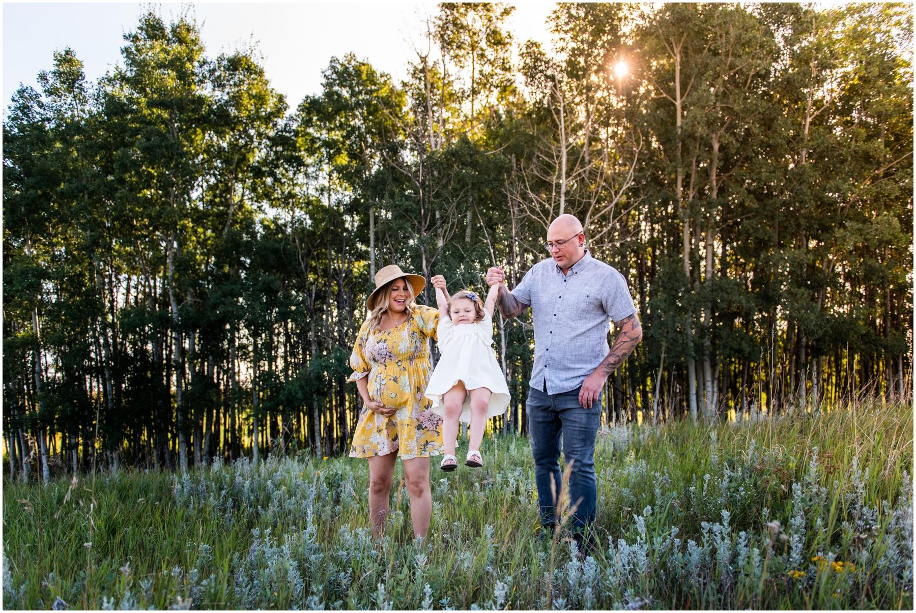 Dewinton Family Photographer